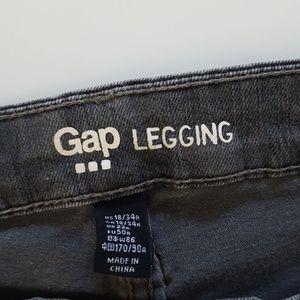 GAP Jeans - Gap Jeggings Size 18